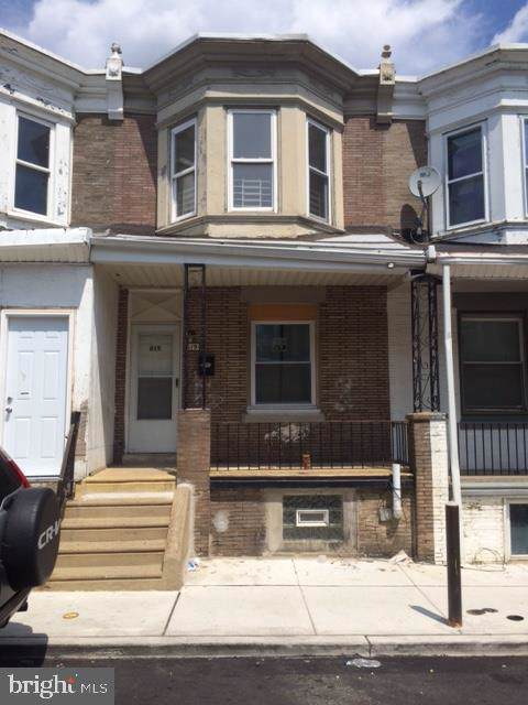 619 E Thayer Street, PHILADELPHIA, PA 19134 (#PAPH833634) :: Dougherty Group