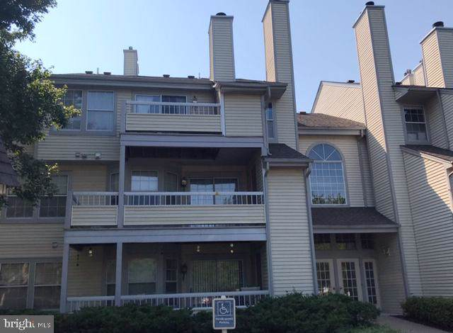 206 Salem Court #1, PRINCETON, NJ 08540 (#NJME285678) :: Ramus Realty Group