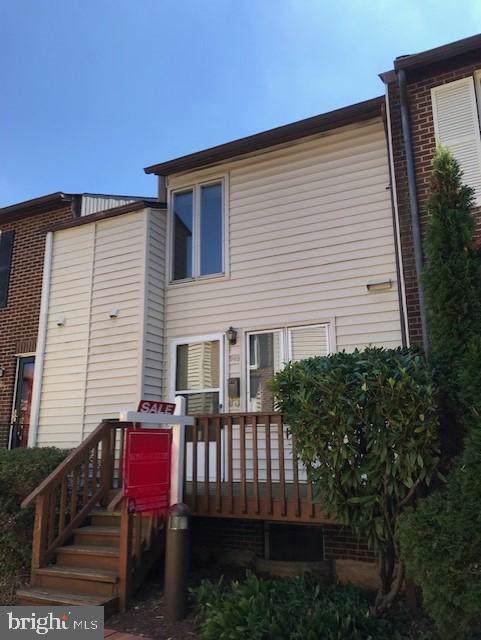 969 S Taylor Street, ARLINGTON, VA 22204 (#VAAR154726) :: The Licata Group/Keller Williams Realty