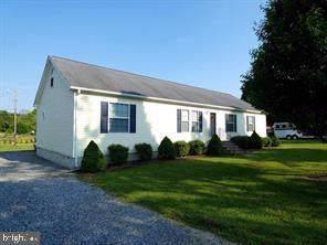 5771 Chesapeake Villa Road, ROCK HALL, MD 21661 (#MDKE115714) :: The Gus Anthony Team