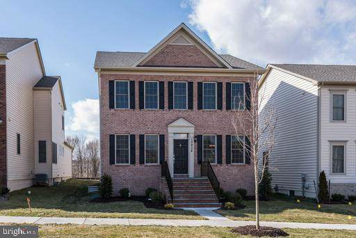4333 Landsdale Boulevard, MONROVIA, MD 21770 (#MDFR253518) :: Charis Realty Group