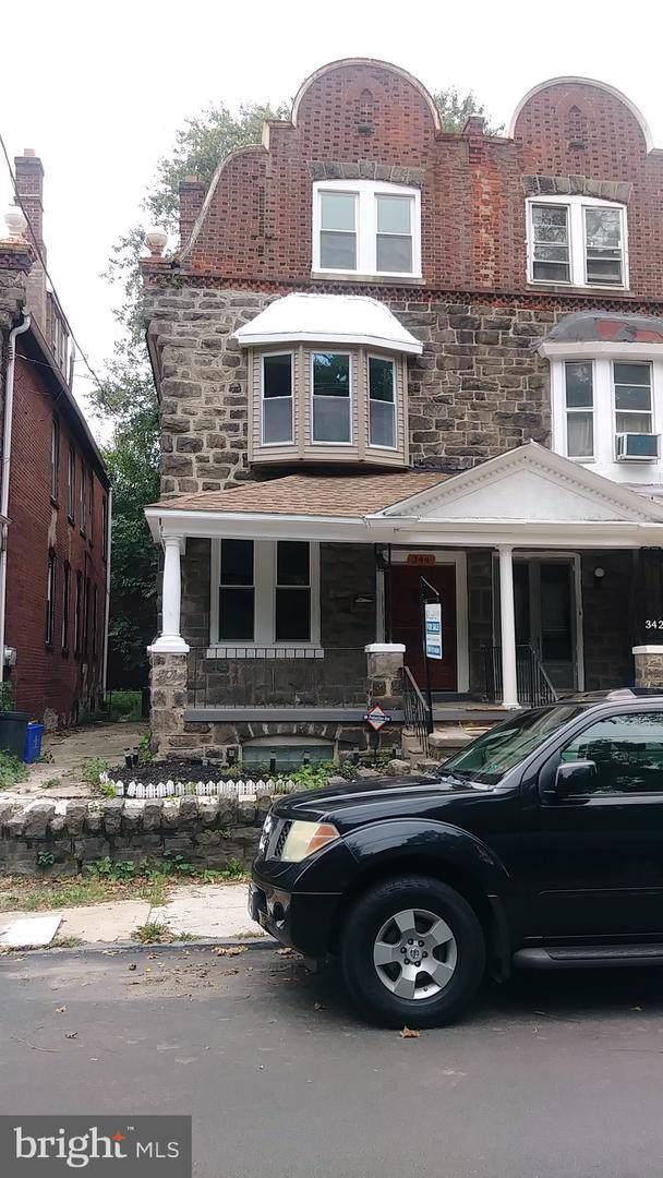 344 E Church Lane, PHILADELPHIA, PA 19144 (#PAPH833736) :: Ramus Realty Group