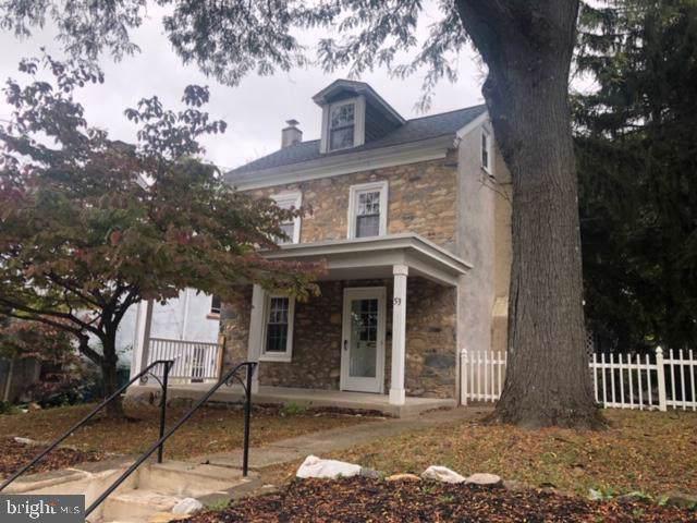 53 E Germantown Pike, PLYMOUTH MEETING, PA 19462 (#PAMC625132) :: Tessier Real Estate