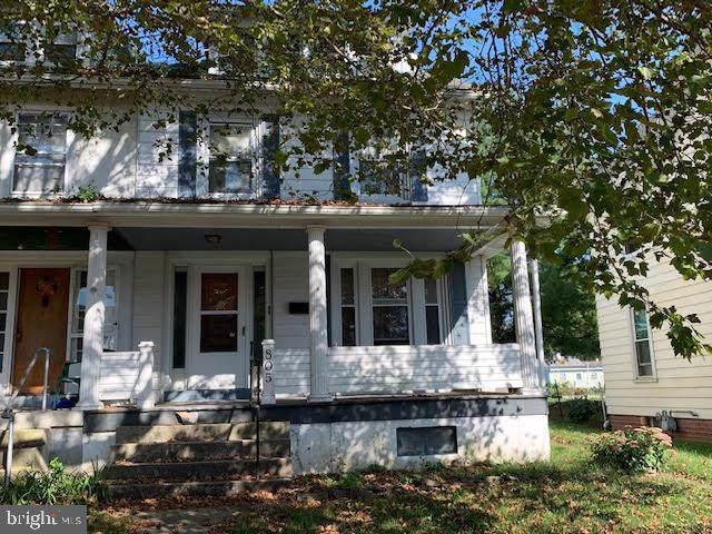 805 Main Street, SHOEMAKERSVILLE, PA 19555 (#PABK347962) :: Dougherty Group