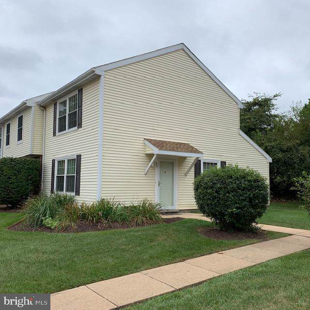 20 Williamstown Circle, YORK, PA 17404 (#PAYK125064) :: The Joy Daniels Real Estate Group