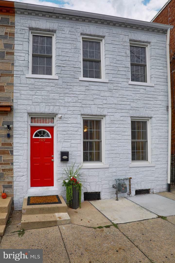 509 Poplar Street - Photo 1