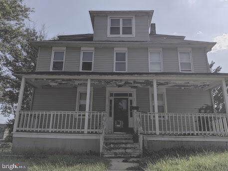 3015 Mary Avenue, BALTIMORE, MD 21214 (#MDBA484306) :: Keller Williams Pat Hiban Real Estate Group
