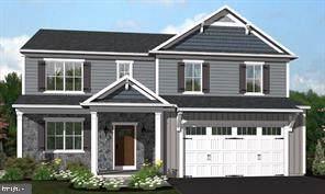 149 Carol Drive #10, WASHINGTON BORO, PA 17582 (#PALA140226) :: The John Kriza Team