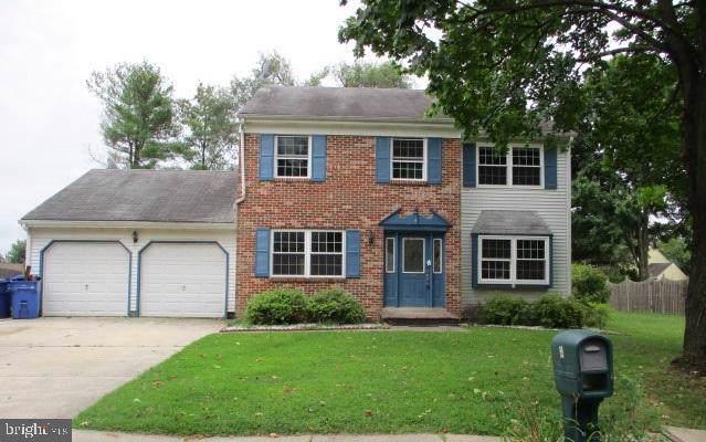 4 Stratford Lane, MOUNT LAUREL, NJ 08054 (#NJBL357042) :: John Smith Real Estate Group