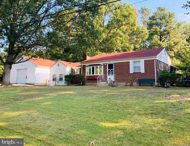 3250 Green Meadows Drive, INDIAN HEAD, MD 20640 (#MDCH206778) :: Bruce & Tanya and Associates
