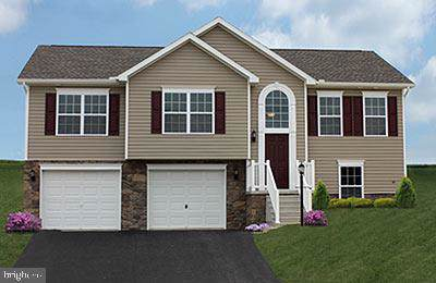 2915 Holland Drive, MANCHESTER, MD 21102 (#MDCR191862) :: The Miller Team