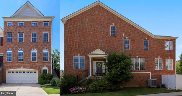 22252 Trentworth Way, CLARKSBURG, MD 20871 (#MDMC679310) :: The Speicher Group of Long & Foster Real Estate