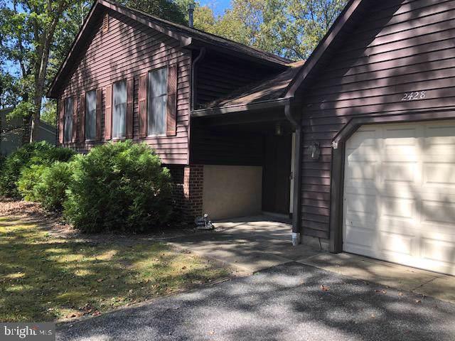2428 Acorn Drive, ATCO, NJ 08004 (#NJCD376732) :: Linda Dale Real Estate Experts