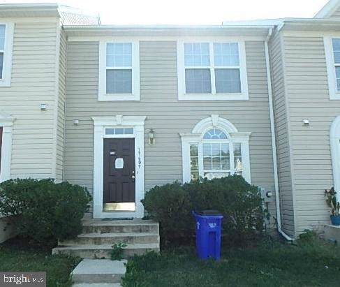 17607 Potter Bell Way, HAGERSTOWN, MD 21740 (#MDWA167912) :: Sunita Bali Team at Re/Max Town Center