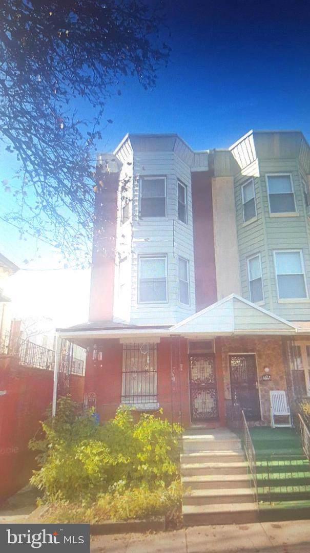1310 N 59TH Street, PHILADELPHIA, PA 19151 (#PAPH834394) :: Jim Bass Group of Real Estate Teams, LLC