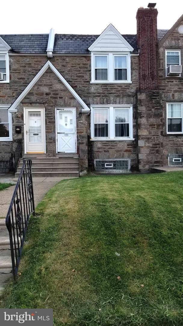3254 Knorr Street, PHILADELPHIA, PA 19149 (#PAPH834444) :: Jim Bass Group of Real Estate Teams, LLC