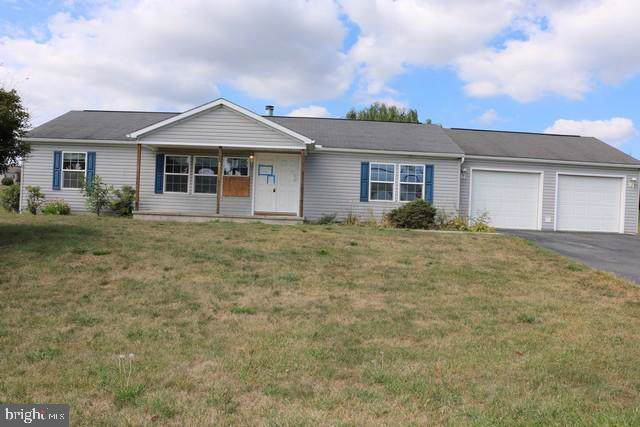 101 New Lane, CHAMBERSBURG, PA 17202 (#PAFL168482) :: AJ Team Realty