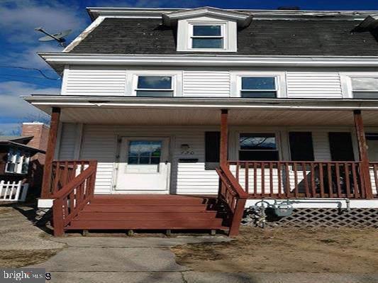 420 E Mulberry Street, MILLVILLE, NJ 08332 (MLS #NJCB123048) :: The Dekanski Home Selling Team
