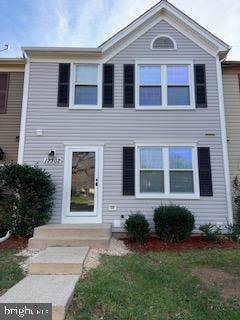 12302 Quince Valley Drive, GAITHERSBURG, MD 20878 (#MDMC679554) :: Eng Garcia Grant & Co.