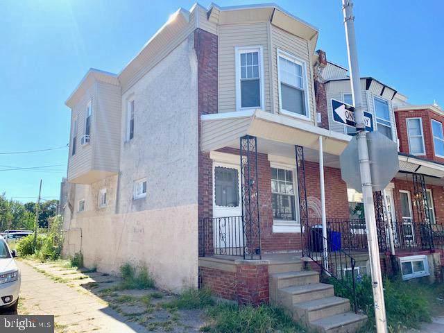 5642 Blakemore Street, PHILADELPHIA, PA 19138 (#PAPH834540) :: EXP Realty