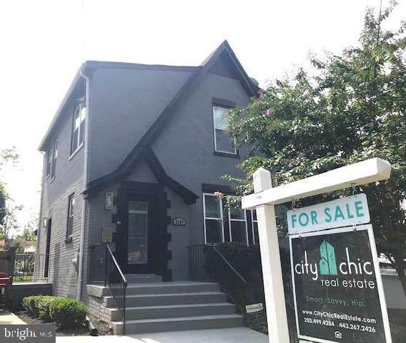 3107 W Street SE, WASHINGTON, DC 20020 (#DCDC442978) :: Jacobs & Co. Real Estate