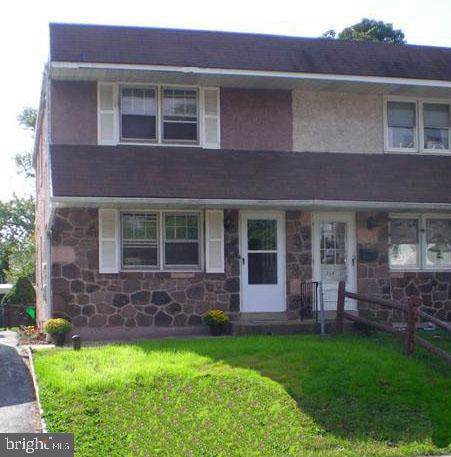 116 S 3RD Avenue, ROYERSFORD, PA 19468 (#PAMC625482) :: Keller Williams Realty - Matt Fetick Team