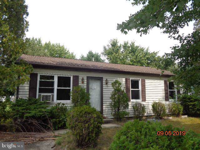 137 Sturbridge Drive, SICKLERVILLE, NJ 08081 (MLS #NJCD376902) :: The Dekanski Home Selling Team