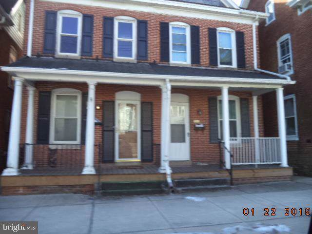 531-1/2 York Street, HANOVER, PA 17331 (#PAYK125270) :: The Heather Neidlinger Team With Berkshire Hathaway HomeServices Homesale Realty