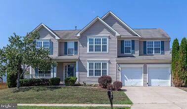 9516 Whiteheart Drive, FREDERICKSBURG, VA 22407 (#VASP216372) :: Jacobs & Co. Real Estate