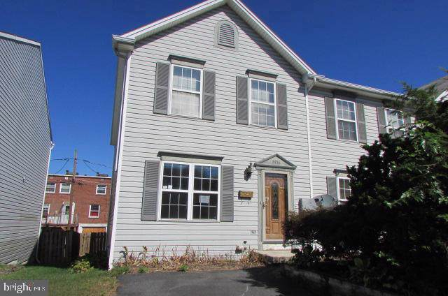 2456 Emerald Court, HARRISBURG, PA 17104 (#PADA114890) :: The Craig Hartranft Team, Berkshire Hathaway Homesale Realty