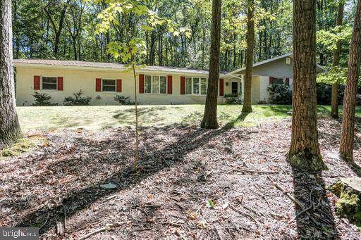 1321 Kuhn Road, BOILING SPRINGS, PA 17007 (#PACB117732) :: The Heather Neidlinger Team With Berkshire Hathaway HomeServices Homesale Realty