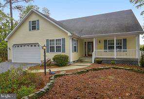 502 Fireside Court, DAGSBORO, DE 19939 (#DESU148376) :: Bob Lucido Team of Keller Williams Integrity