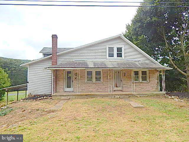 2183 Sunbury Road, ASHLAND, PA 17921 (#PASK127876) :: Jason Freeby Group at Keller Williams Real Estate