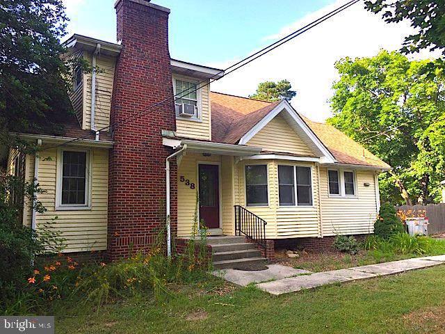538 E Garden Road, VINELAND, NJ 08360 (#NJCB123078) :: Colgan Real Estate