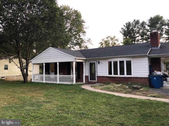 609 Fern Way, ELDERSBURG, MD 21784 (#MDCR191960) :: The Matt Lenza Real Estate Team