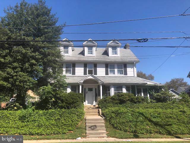 741 Edmonds Avenue, DREXEL HILL, PA 19026 (#PADE500962) :: Keller Williams Realty - Matt Fetick Team