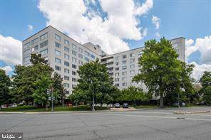 2475 Virginia Avenue Virginia Avenue NW #323, WASHINGTON, DC 20037 (#DCDC443334) :: Colgan Real Estate