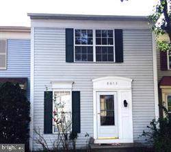 8065 Topper Court, ALEXANDRIA, VA 22315 (#VAFX1090702) :: Labrador Real Estate Team
