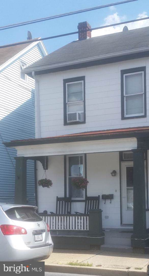 132 Canal Street, LEBANON, PA 17046 (#PALN109072) :: The Heather Neidlinger Team With Berkshire Hathaway HomeServices Homesale Realty