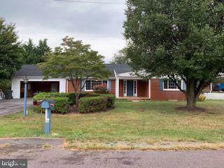 117 Elizabeth Street, CULPEPER, VA 22701 (#VACU139650) :: Bob Lucido Team of Keller Williams Integrity