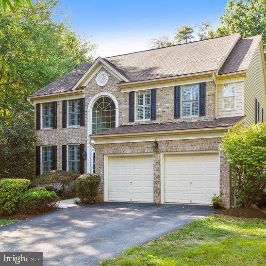 256 Woodard Road, ARNOLD, MD 21012 (#MDAA414032) :: ExecuHome Realty