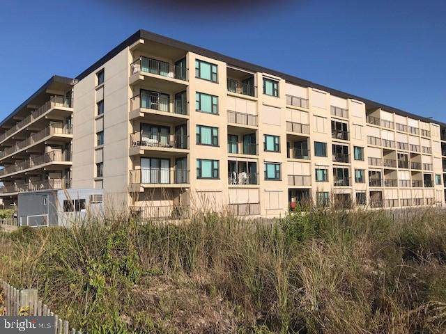 14500 Wight Street #210, OCEAN CITY, MD 21842 (#MDWO109304) :: Lucido Global Team