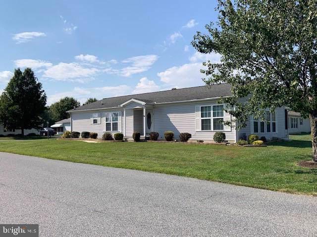 8 Whitby Lane, CAMDEN WYOMING, DE 19934 (#DEKT232720) :: Linda Dale Real Estate Experts
