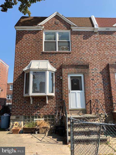 1817 Bergen Street, PHILADELPHIA, PA 19152 (#PAPH835596) :: Blackwell Real Estate