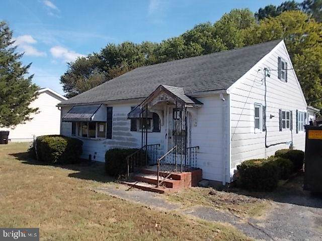 7013 Beulah Road, HURLOCK, MD 21643 (#MDDO124272) :: RE/MAX Plus