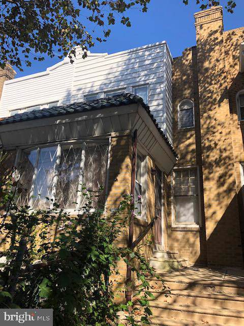 2421 78TH Avenue, PHILADELPHIA, PA 19150 (#PAPH835660) :: Harper & Ryan Real Estate