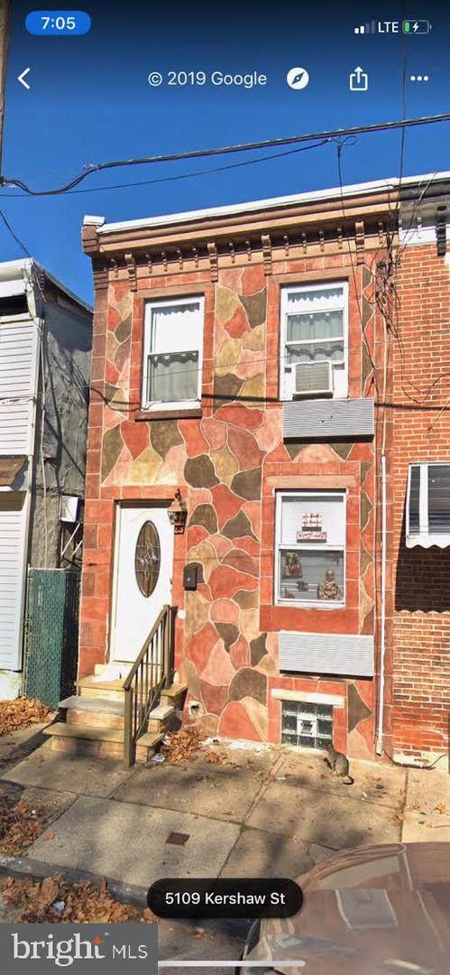 5111 Kershaw Street, PHILADELPHIA, PA 19131 (#PAPH835666) :: The Mark McGuire Team - Keller Williams