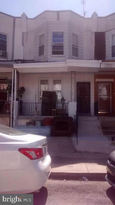 5846 Alter Street, PHILADELPHIA, PA 19143 (#PAPH835692) :: Shamrock Realty Group, Inc