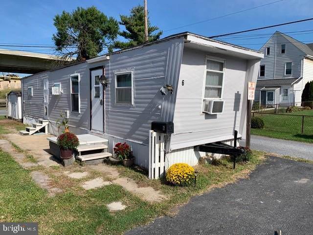 12 Charles Street Lot 6, HIGHSPIRE, PA 17034 (#PADA115014) :: Liz Hamberger Real Estate Team of KW Keystone Realty