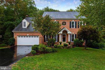 13088 Brookmead Drive, MANASSAS, VA 20112 (#VAPW479540) :: The Gold Standard Group